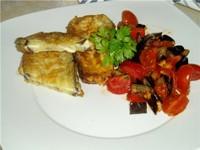 Салат павлин рецепт с фото