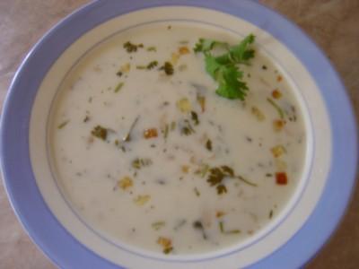 армянский суп спас рецепт