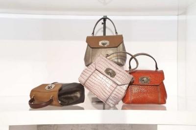FURLA: презентация коллекции сумок и обуви осень-зима 2011/2012.