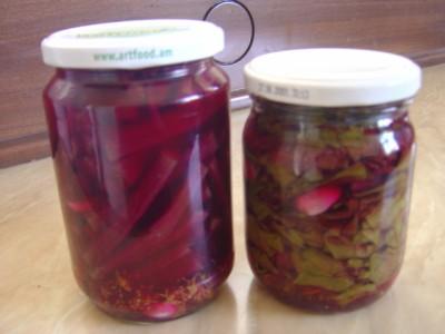 Свекольная ботва тушеная по-армянски (с вариациями! ): Вегетарианская и постная кухня