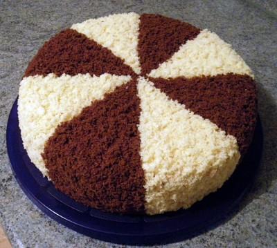 торт кудряш рецепт с фото