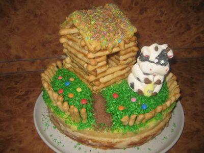 дом торта ваниль магнитогорск отзывы