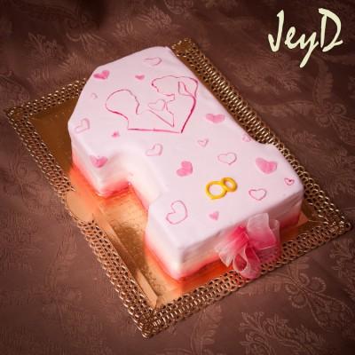 Фото на годовщину свадьбы для украшения - 9a