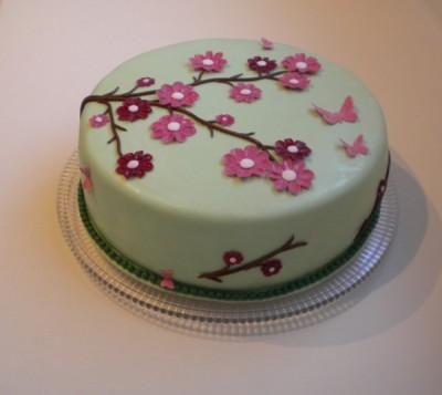 Тортики от натали торты украшения