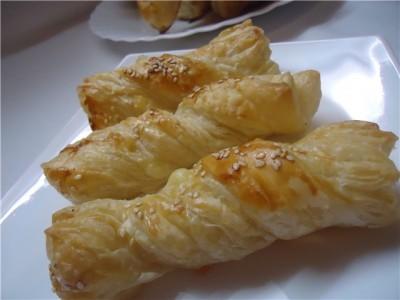 С сыром 10 ноя 2011 21 10 слойки с сыром
