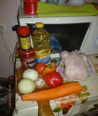 Как приготовить сочное мясо из филе индейки