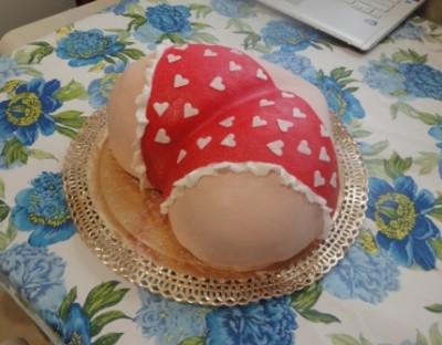 Как сделать торт с мастикой в домашних условиях любимому