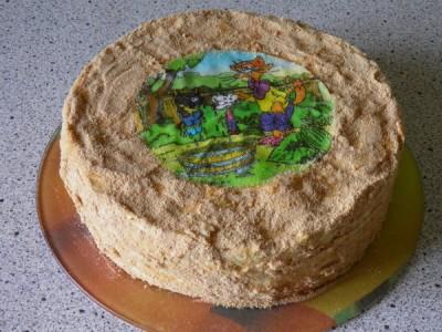 Вкусный торт мужу на день рождения фото 10