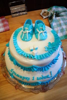 Буквы на торт своими руками из мастики