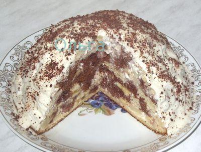 Торт черепаха рецепты торт для