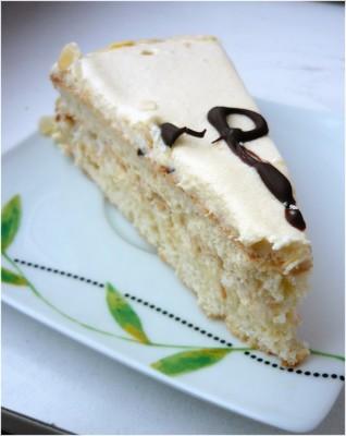 Торт в виде кота мк фото 5