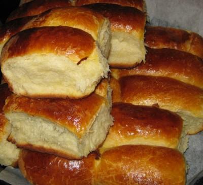 пирожки с картошкой быстрого приготовления рецепт