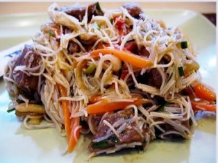 Рецепт супа такторитан