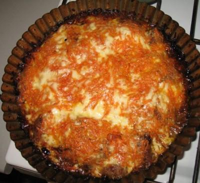 Как приготовить макароны с сыром рецепт