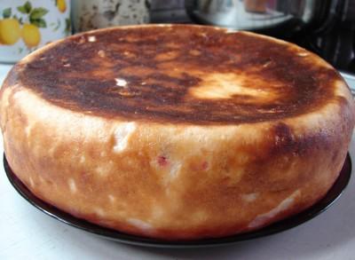 творожная запеканка с рисом рецепт с фото в духовке