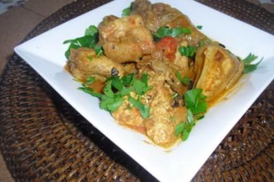 Кавказские блюда из курицы рецепты с фото