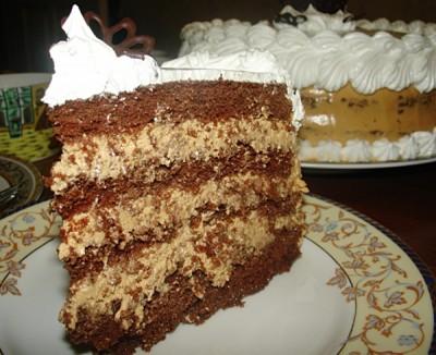 Очень вкусные крема для торта с фото