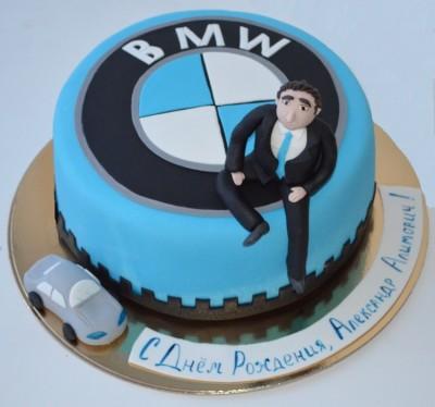 Торт для мужа на день рождения своими руками
