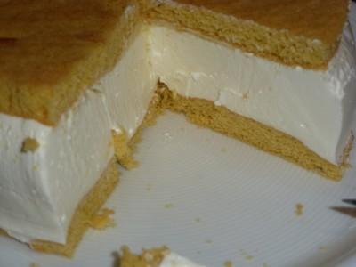 Торт птичье молоко с агаром рецепт с