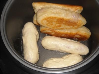 Сосиски в тесте в мультиварке редмонд рецепты с фото пошагово