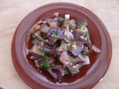 Салат армения