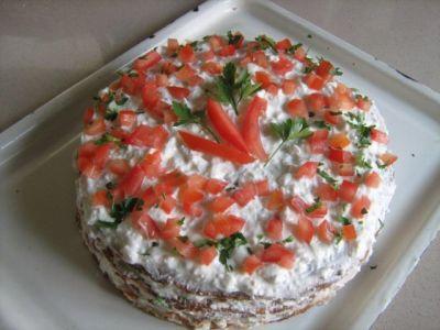 Селезнёв торт муравейник фото 10