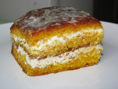 Для морковного торта красивые торты