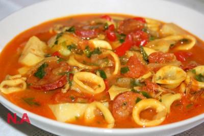 португальская кухня рецепты с фото