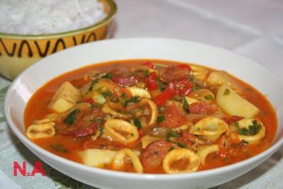 Рецепты блюд от ребенка для родителей
