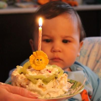 Тортик на 30 лет для девушки - 3a29
