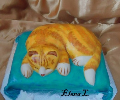 Украшение тортов на 5 лет мальчику 94