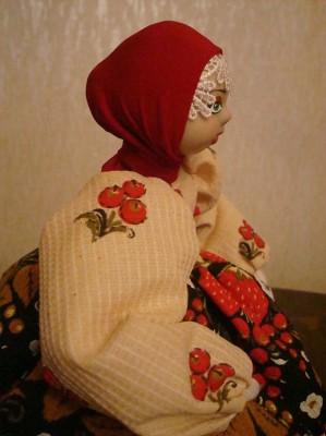 Как сделать костюм цыганки своими руками?