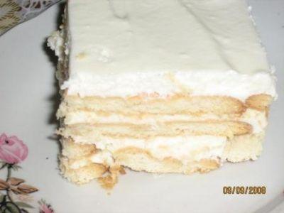 Нови рецепт торта рецепты тортов