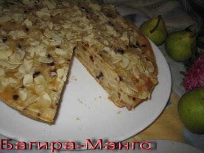 Рецепт шарлотки с яблоками say7 4