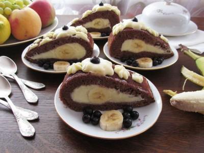 торты пирожные рецепты с фото