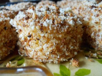 пирожное ежики рецепт с маргарином