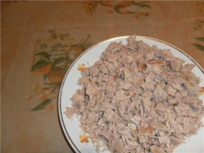 Салат мушкетер рецепт с 52