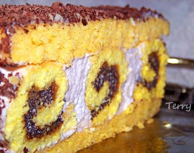 рецепти тортів домашніх з фото