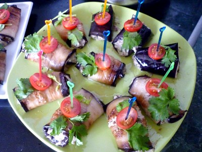 Закуски из авокадо на праздничный стол рецепты