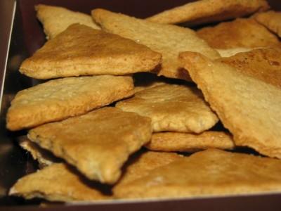печенья диетические рецепт