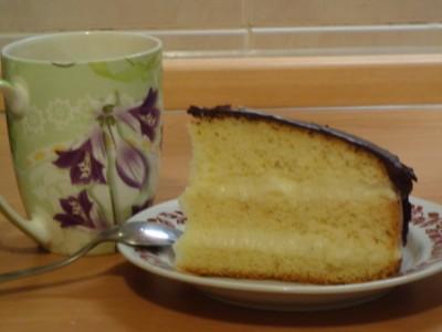 Крем для лимонного бисквита рецепт с пошагово