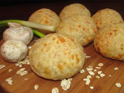 булочки сырные рецепт с фото