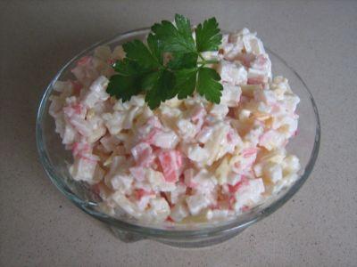Маринованные салаты из капусты рецепты на зиму