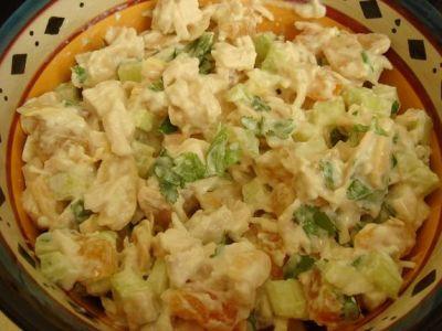 Рецепты салатов из куриной грудки обладают массой достоинств: они ...   300x400