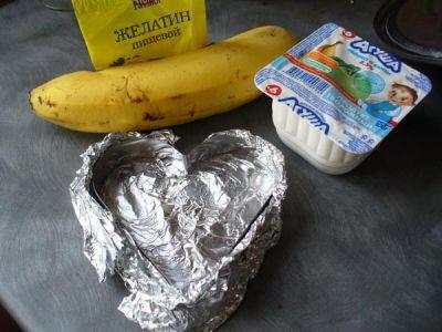 На первый день рождения рецепты