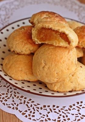 рецепт печенья из молока
