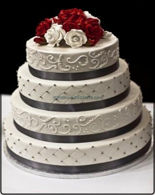 Макет торта сделать