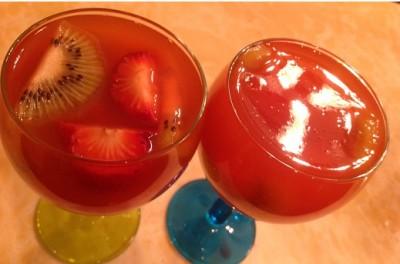 Рецепты желе на агар-агаре в домашних условиях