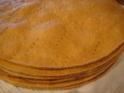 рецепт приготовления торта медовика, простой рецепт торта и торт танк...