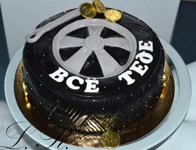 Торт Твикс 3 лучших рецепта